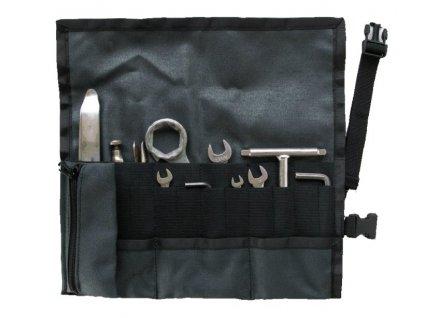 Dirt-Bike Tool Wrap