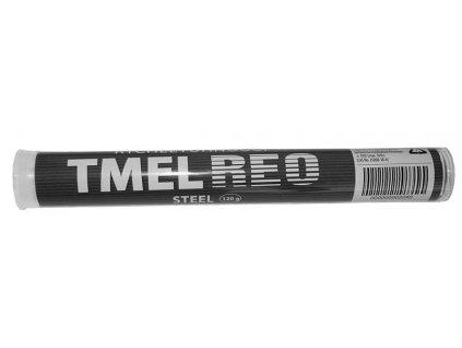 Rychlotuhnoucí tmel REO STEEL 120 g