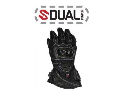 Keis - vyhřívané rukavice X800