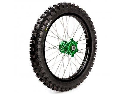 X-GRIP HULKYBOY 90/100-21 | Hard Enduro pneu | Rockway.cz