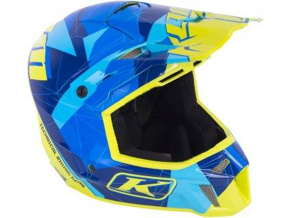 Klim - F3 helma