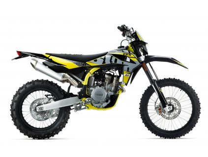 SWM RS 500 dx