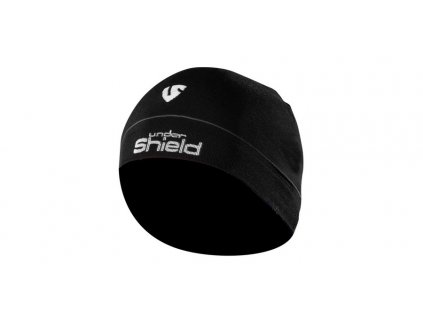 Čepice pod přilbu Hero Inner helmet, UNDERSHIELD (černá)