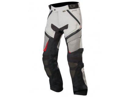 Kalhoty REVENANT GORE-TEX PRO, ALPINESTARS (černá/antracit/červená)