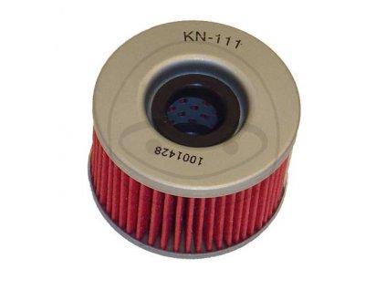 Olejový filtr Premium K&N