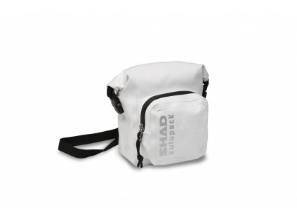 Malá taška SHAD SW05W bílá