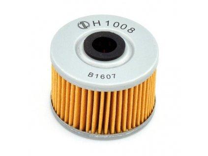 Olejový filtr MIW (alt. HF112)