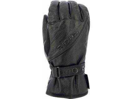 Dámské moto rukavice RICHA F05 Waterproof černé e856a9e23f