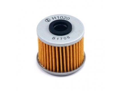 Olejový filtr MIW