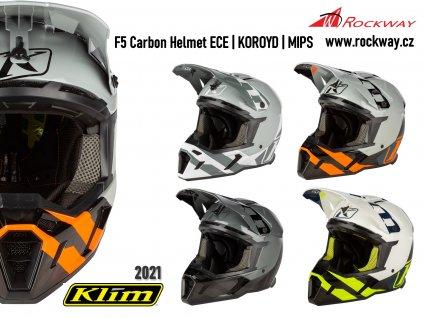 F5 carbon