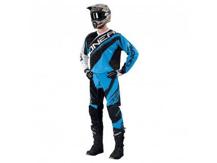 Element kalhoty RACEWEAR modrá 30/46