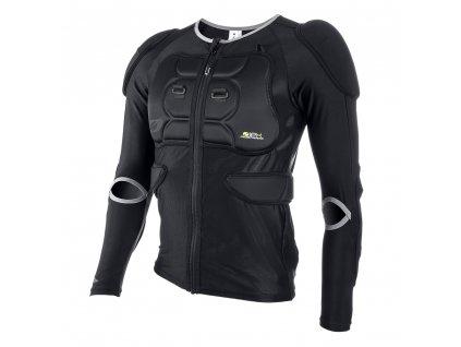 Dětské chráničové tričko O´Neal BP dlouhý rukáv černá