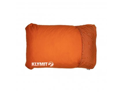 Polštářek Klymit Drift Camp Pillow Regular