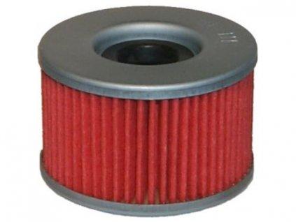Olejový filtr HF111, HIFLOFILTRO