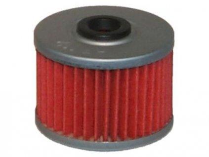 Olejový filtr HF112, HIFLOFILTRO