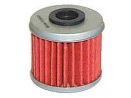 Olejový filtr HF116, HIFLOFILTRO