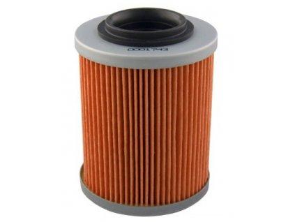 Olejový filtr HF152, HIFLOFILTRO