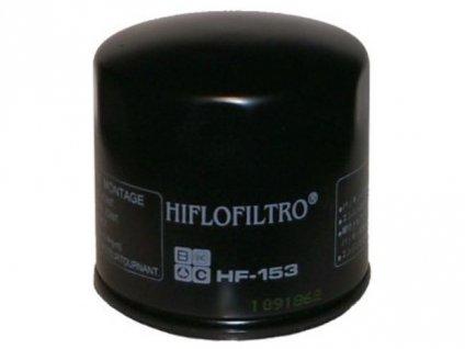 Olejový filtr HF153, HIFLOFILTRO