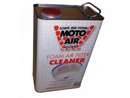 Čistič filtru MOTO Air 4l