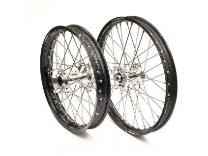Haan Wheels | kompletní zadní kolo 18-2,15 | KTM, Husqvarna
