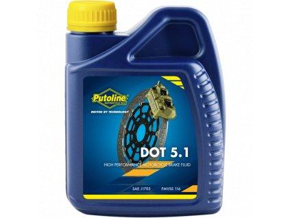dot 5 1 putoline