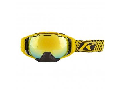 Oculus Goggle | Brýle na sněžný  skůtr | Rockway