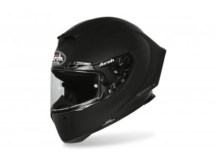 Přilba GP 550S COLOR, AIROH (černá-matná)