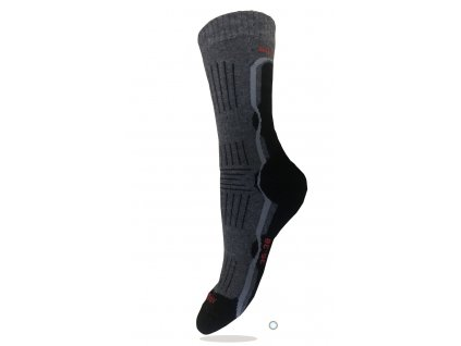 Ponožky Rockway Hike   Bamboo