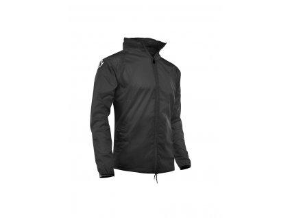 acerbis rain jacket elettra black 1