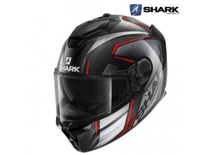 Shark Spartan GT Carbon Kromium DUR   SHARK   ROCKWAY.cz