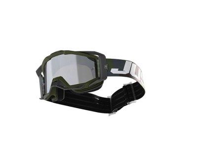 Brýle JUST1 IRIS CAMO džungle