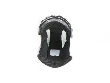 Klobouk interieru pro přilby F2, FLY RACING - USA (vel. XL)