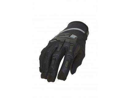 ACERBIS rukavice CE X-Enduro - černé