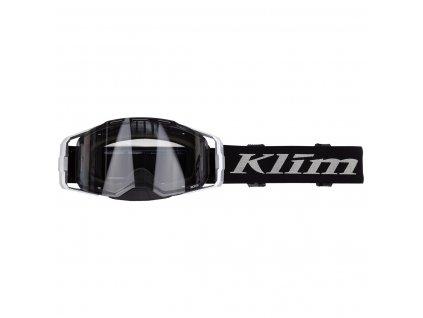 3175 000 Focus Metallic Silver Clear Lens 01