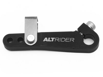 additional photos altrider clutch arm extension for the yamaha tenere 700 4
