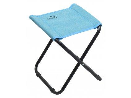 Židle kempingová skládací FOLDI MAX I