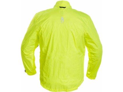 Moto pláštěnka bunda RICHA RAINVENT fluo žlutá