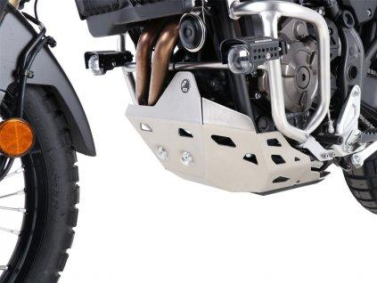 22 HEPCO BECKER spodni kryt motoru yamaha tenere T700 rally XTZ690 1