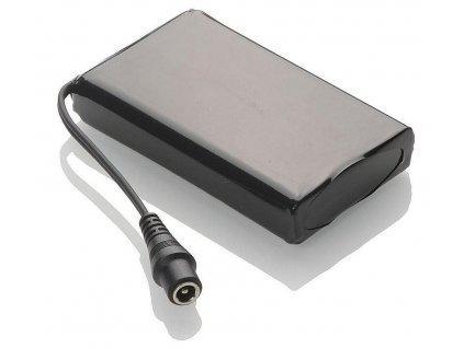 Baterie Macna + Nabíječka 7.4V-2,2A pro vyhřívané oblečení