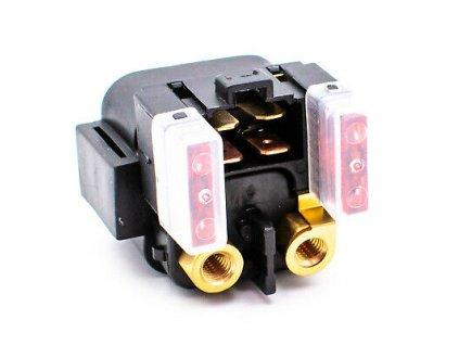 Arrowhead Relé de Arranque Contacto Magnético para Motor de