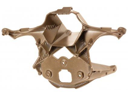 Držák kapoty (lešení) Ducati, Q-TECH