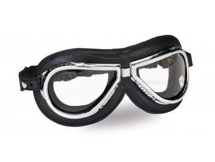 Vintage brýle 500, CLIMAX (čirá skla)