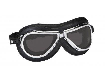 Vintage brýle 500, CLIMAX (kouřová skla)