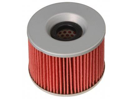 Olejový filtr ekvivalent HF401, Q-TECH