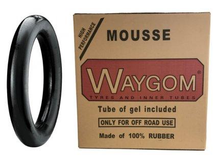 Mousse 120/90-18 - ENDURO, WAYGOM - FR