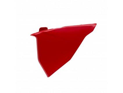 Airbox Covers POLISPORT červená