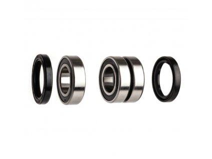 X GRIP Wheel bearing with seals rear 2 600x578