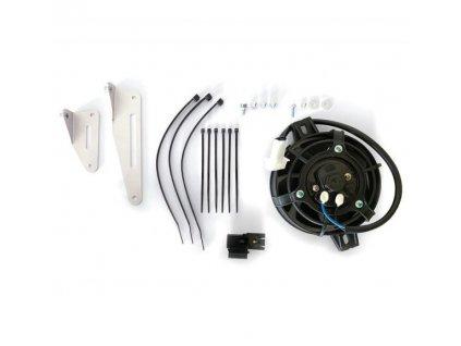X GRIP Radiator Fan 750x723 KTM Husky 600x578