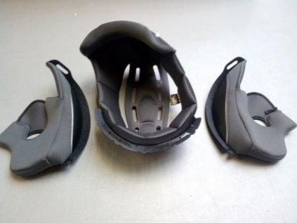 Interiér do přilby SCORPION ADX-1, EXO-920 standard