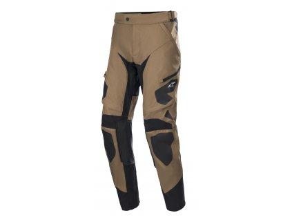 Kalhoty do bot VENTURE XT 2022, ALPINESTARS (hnědá)